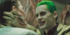 Expect to see characters from Suicide Squad, Star Wars, and Pokemon Go come October but interestingly, not a lot of Donald Trumps or Hillary Clintons. Joker Costume, Halloween Costumes, Joker Origin, Jared Leto Joker, Martin Scorsese, Donald Trump, Squad, Dc Comics, Images