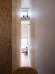 Image 4 of 23 from gallery of Belly House / Tomohiro Hata Architect and Associates. Photograph by Toshiyuki Yano