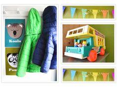 SIMPLE KOALA Kids Room Printable Digital Nursery by LetuvePosters