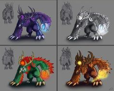 Alternate Moonkin Forms | WoW Amino
