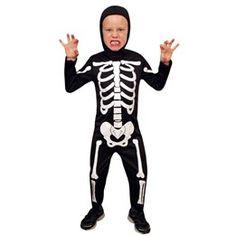 lekia halloween kostymer