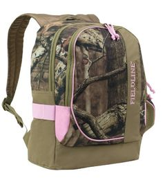 Fieldline Womens Black Canyon Backpack Mossy Oak Infinity >>> Want additional info? Click on the image.