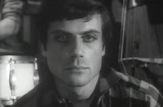 Beat Girl, 1960 - I really think his eyes say more about his soul than his biography does. Most Beautiful Faces, Beautiful Men, Beautiful People, Oliver Reed Films, Creepy Guy, Star Wars, Famous Movies, British Actors, British Boys