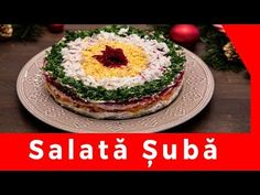 site cu retete culinare Spice Blends, Panna Cotta, Dips, Cheesecake, Food And Drink, Veggies, Appetizers, Menu, Cooking