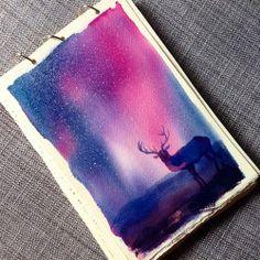 Escape to Art