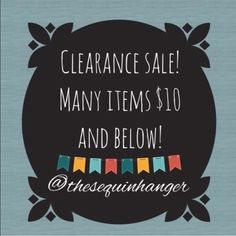 Free goodies with every purchase! Make an offer! Dresses