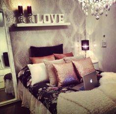 Small room idea
