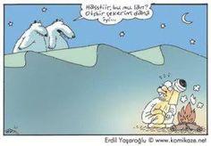 bahtsız bedevi karikatür - Google'da Ara