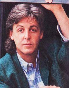 I Love Paul McCartney