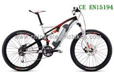 #mountain #electric #bicycle  Having sufficient strength and other properties. http://www.china-electricbikes.com/key-mountain-electric-bicycle-32/