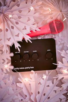 Lucky Voice Karaoke Kit
