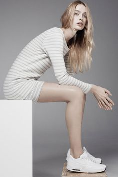 The Atea SS14 Collection is Full of Feminine Staple Separates #minimalist trendhunter.com