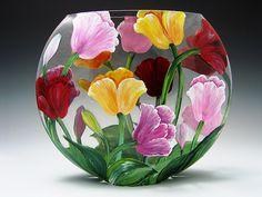 Tulip Magdalena