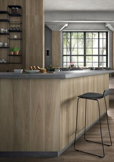 Wood Effect Porcelain Tiles, Natural Wood, Relax, Whisper, Table, Commercial, House, Furniture, Home Decor