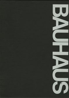 michaelcharles:    bauhaus