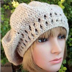 47a078cb2422a 23 melhores imagens de Boina em croche