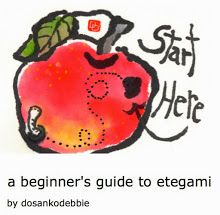 A Beginner's Guide to Etegami