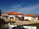 Villa rental in Capeleira, Nr. Costa, Portugal, Lagoon Pool, Luxury Villa, Mansions, House Styles, Amazing, Outdoor Decor, Silver