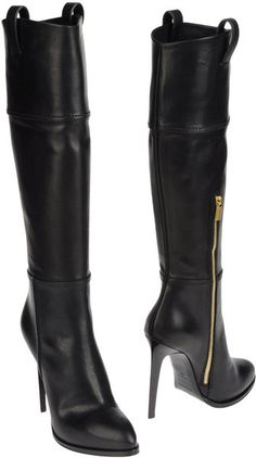 EMILIO PUCCI   Highheeled Boots    ~~* Well, so much paying rent for the next 5 years... *~~