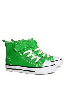 H leuke schoenen