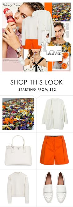 """""""..."""" by margarita-m-a ❤ liked on Polyvore featuring Monki, Prada, Paul Smith and Acne Studios"""
