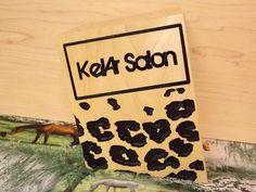 Salon Decor  Hair Salon Decor  Scissor by TheWoodGrainGallery