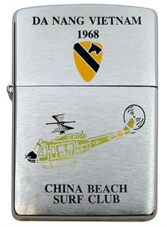 Da Nang Vietnam 1968