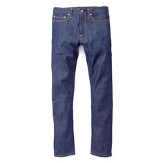 Flint and Tinder All-American Jeans - Straight Tapered