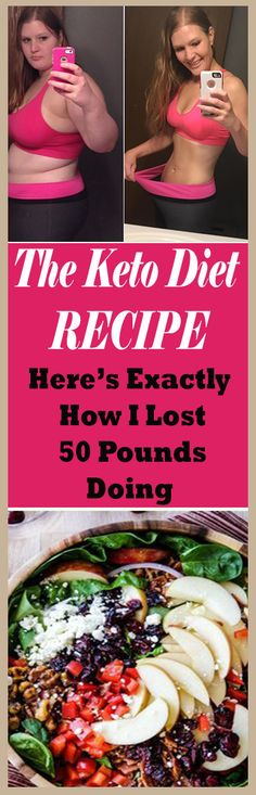 The Keto Diet RECIPE-Here's Exactly How I Lost 50 Pounds Doing – Let's Tallk