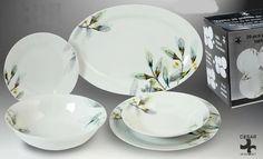 vajillas de porcelana en www.virginia-esber.es