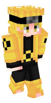 Check out our list of the best Naruto Minecraft skins.