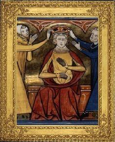 Conrad IV - 1250-1254