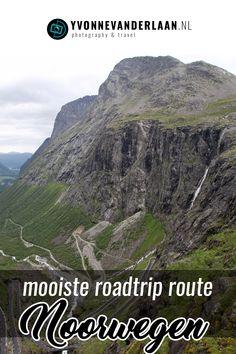 Een roadtrip door Noorwegen is de ultieme manier om veel van dit schitterende land te zien. Je komt langs fjorden en meren, ziet de meest adembenemende berglandschappen en eeuwenoude staafkerken. Een roadtrip door Noorwegen verveelt nooit en zeker niet met deze route! Norway Travel Guide, Holidays In Norway, Wale, Fjord, Camper, Ultimate Travel, Travel With Kids, Where To Go, Time Travel