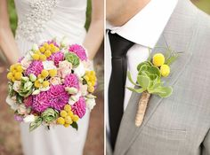great boutonniere!