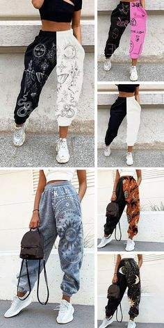 Indie Outfits, Edgy Outfits, Retro Outfits, Girls Fashion Clothes, Teen Fashion Outfits, Fashion Dresses, Tomboy Fashion, Streetwear Fashion, Trendy Fashion