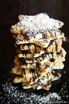 Cookies   Plätzchen ♥ stylefruits Inspiration ♥