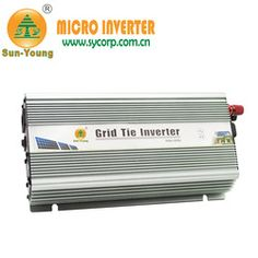 24-45Vdc Input Stackable 1000w Power DC To AC 240V Pure Sine Wave Inverter