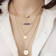 Exquisite Selebrity Dangle Drop Heart Solid 925 Sterling Silver Earrings One line Long Elegant 8140