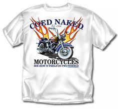 5418a62cc Who remembers all those incredibly popular, Coed Naked and Big Johnson  Shirts from the Coed Naked Firefighting, Coed Naked Golf, Coed Baseball etc.