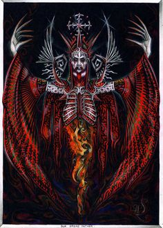 Sithis (Elder Scrolls)