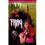 Fray (Paperback)By Joss Whedon