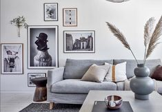 INTRO (@madebyintro) • Foton och videoklipp på Instagram Love Seat, Couch, Throw Pillows, Bed, Galleries, Pictures, Furniture, Instagram, Home Decor