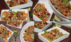Mixed sprouts saled