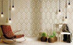 Amenajari tapet superlavabil Fibra Cristiana Masi Italia Tile Floor, Flooring, Texture, Crafts, Design, Fiber, Christians, Italia, Surface Finish