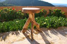 TABURETEREDONDO http://ibitabu.blogspot.com.es/