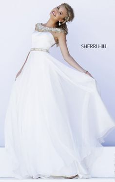 Sherri Hill 32220 by Sherri Hill