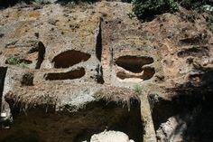 Parco Archeologico Città del Tufo - Sovana
