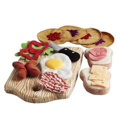 The DUKTIG breakfast set is one of the product in the new IKEA advert. Kids will love imitating grown ups with this breakfast set Ikea Breakfast, Breakfast Pancakes, Modern Kids Toys, Duktig, Ikea Toys, Children's Toys, Play Food, Pretend Food, Pretend Play