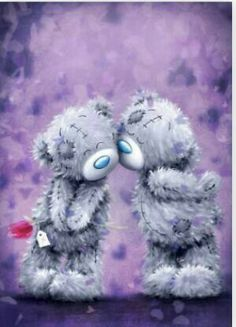 Be My Valentine ♡ Tatty Teddy tjn Tatty Teddy, Cute Images, Cute Pictures, Teddy Bear Quotes, Teady Bear, Teddy Bear Pictures, Teddy Images, Blue Nose Friends, Love Bear