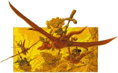 brianmichaelbendis:    Chrono Triggerillustrations by Akira Toriyama Character Poses, Character Design References, Character Concept, Character Art, Concept Art, Nagoya, Art Anime, Anime Manga, Character Illustration